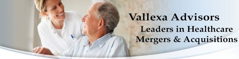 hospice for sale, home health for sale, healthcare for sale